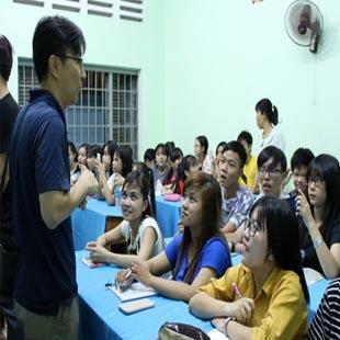 Tiếng Hàn ôn thi – Topik 1 (Level 1 – 2) Tập đoàn Giáo dục HALO