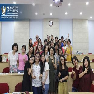 Thạc sĩ Tài Chính Mfin Đại học Massey Đại học Kinh tế HCM UEH