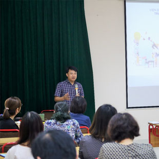 Cử nhân Hệ thống thông tin quản lý Đại học Quốc Gia Hà Nội