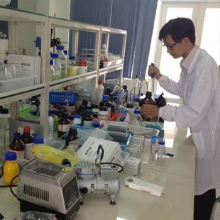 Thạc sĩ Công nghệ nano sinh học Đại học Công nghệ