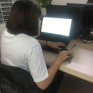 Kế toán thực hành về doanh nghiệp dịch vụ Trung tâm Kế toán thực hành Thuận Việt