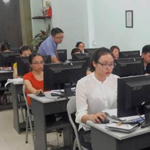 Kế toán tổng hợp Trung tâm đào tạo kế toán thuế Thuận Việt