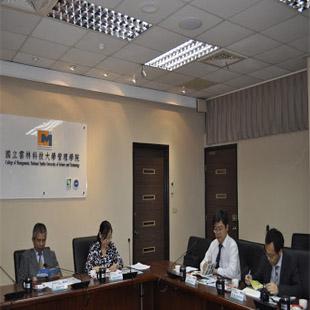 Thạc sĩ Quản trị kinh doanh MBA Đại học Khoa học Kỹ thuật Vân Lâm