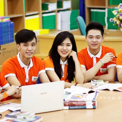 Cử nhân ngành kinh doanh quốc tế Đại học FPT