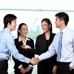 Quản trị mua hàng và tăng khả năng cạnh tranh Trung tâm đào tạo doanh nhân PMT