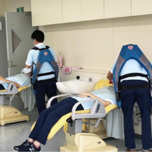 Cử nhân thực hành Trị liệu lâm sàng