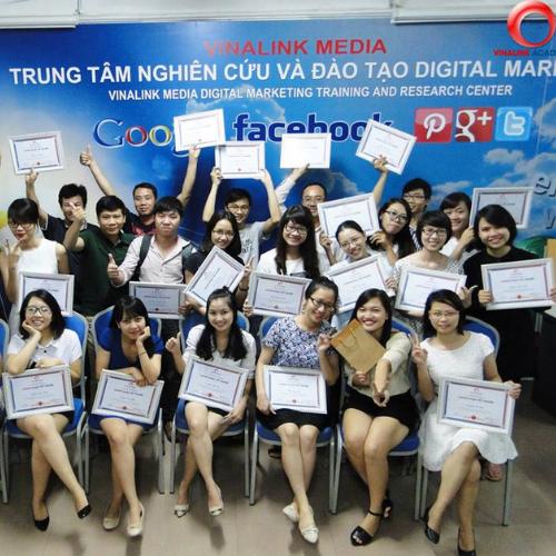 Khóa học SEO Vua (Hà Nội)