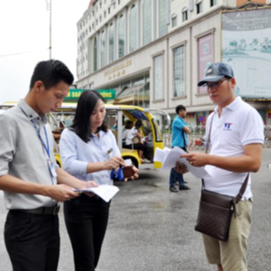 Cử nhân Kinh doanh du lịch – hệ tại chức - Đại học Kinh doanh và Công nghệ Hà Nội