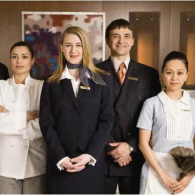 Cử nhân Quản trị khách sạn - Đại học Hoa sen