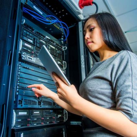 Cử nhân Quản trị Mạng máy tính - Cao Đẳng Nghề Kỹ Thuật Công Nghệ LADEC