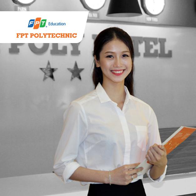 Cử nhân Quản trị lữ hành - Cao đẳng thực hành FPT Polytechnic