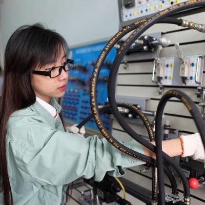 Kỹ sư Điện tử dân dụng - Hệ liên thông - Cao đẳng cơ điện Phú Thọ