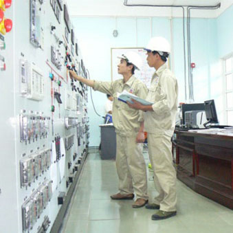 Kỹ sư Điện công nghiệp - Hệ liên thông - Cao đẳng cơ điện Phú Thọ