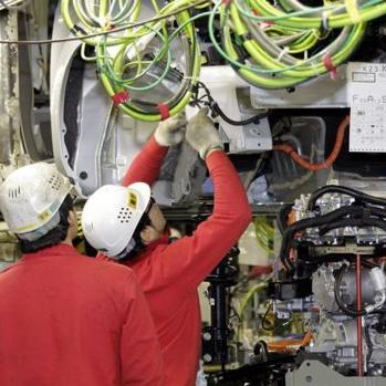 Kỹ sư Điện dân dụng - Cao đẳng cơ điện Phú Thọ