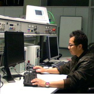 Kỹ sư Điện tử công nghiệp - Hệ liên thông - Cao đẳng cơ điện Phú Thọ