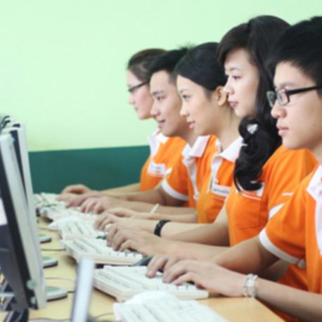 Kỹ sư Ứng dụng phần mềm - Cao đẳng thực hành FPT Polytechnic