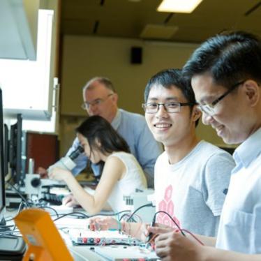 Kỹ sư công nghệ thông tin - Đại học Xây dựng