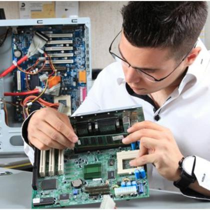 Kỹ sư Kỹ thuật sửa chữa, lắp ráp máy tính - Cao đẳng kỹ thuật Cao Thắng