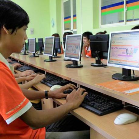 Kỹ sư Lập trình máy tính – Thiết bị di động - Cao đẳng thực hành FPT Polytechnic