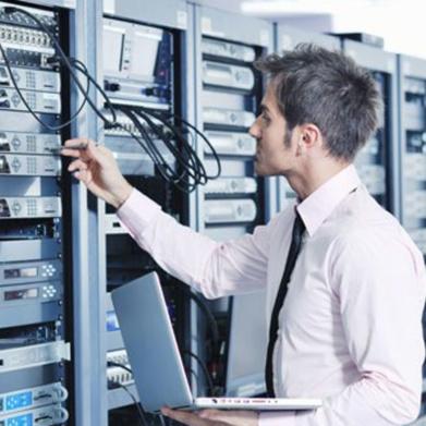 Kỹ sư Quản trị mạng máy tính  Hệ liên thông - Cao đẳng cơ điện Phú Thọ