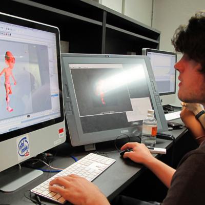 Kỹ sư Thiết kế đồ họa - Cao Đẳng Nghề Kỹ Thuật Công Nghệ LADEC