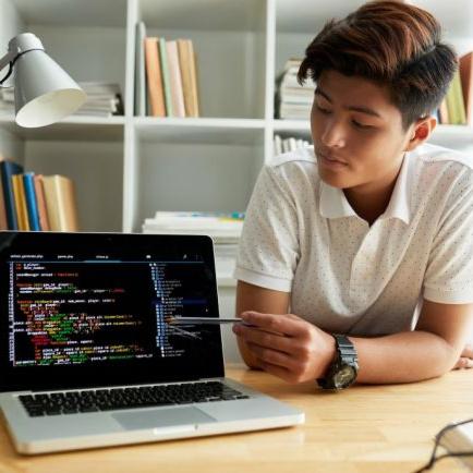 Kỹ sư Thiết kế - Lập trình Website - Cao đẳng thực hành FPT Polytechnic