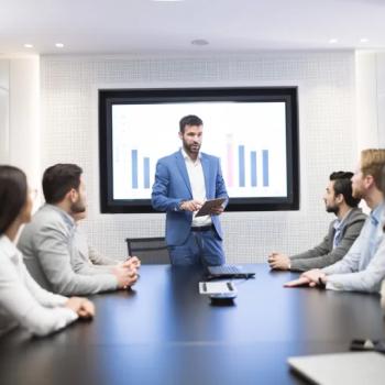 Quản trị tài chính cho nhà quản lý