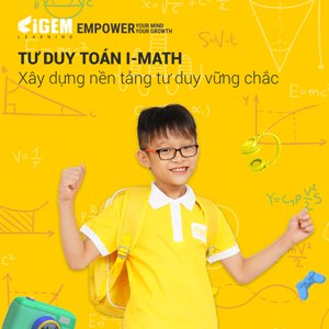 I-Math - IGEM Learning