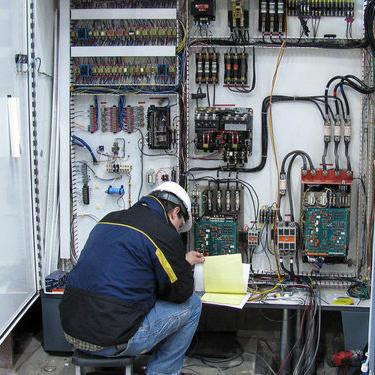 Trung cấp Điện công nghiệp - Cao Đẳng Nghề TP.HCM