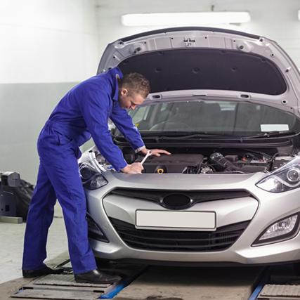 Trung cấp Công nghệ ô tô - Cao đẳng cơ điện Phú Thọ