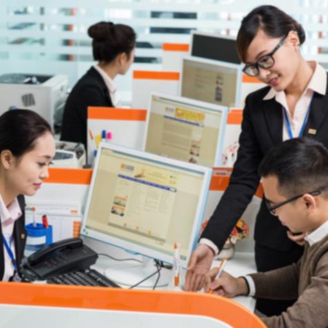 Trung cấp Tài chính ngân hàng - Trung cấp Tổng hợp Đông Nam Á