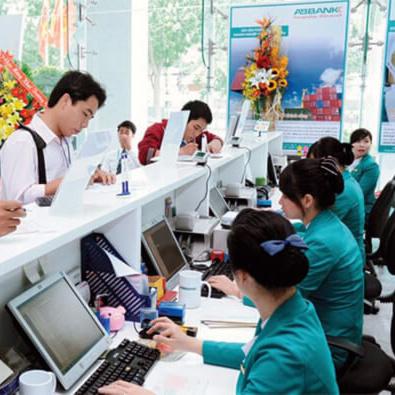Trung cấp Tài chính ngân hàng - Trung cấp Việt Khoa
