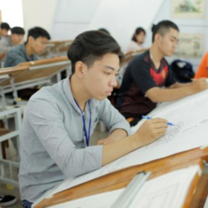 Trung cấp Thiết kế kiến trúc - Trung cấp Việt Khoa