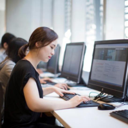 Thạc sĩ Công nghệ thông tin - Đại học Kinh doanh và Công nghệ Hà Nội