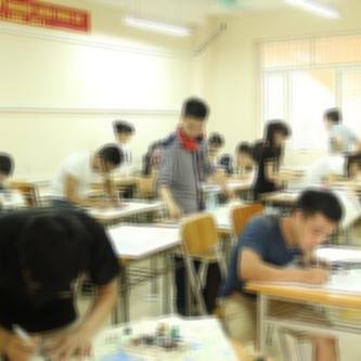 Thạc sĩ Kiến trúc - Đại học Kinh doanh và Công nghệ Hà Nội