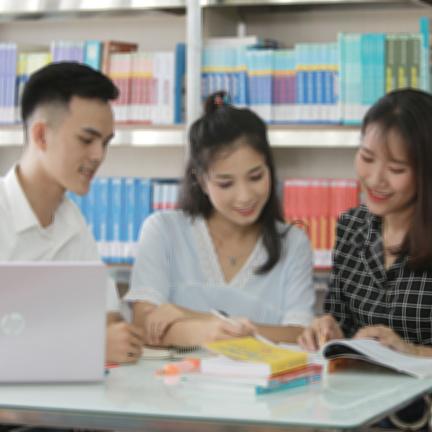 Thạc sĩ Ngân hàng - Đại học Kinh doanh và Công nghệ Hà Nội