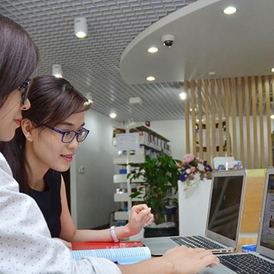 Thạc sĩ Quản trị kinh doanh - Đại học Hoa Sen