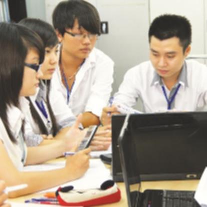 Thạc sĩ Quản trị kinh doanh - Đại học Văn Hiến