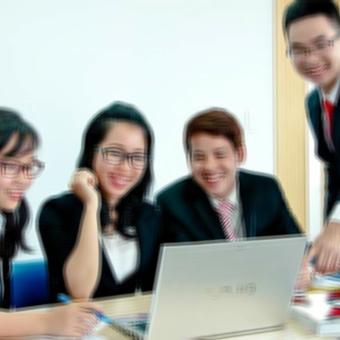Thạc sĩ Tài chính - Đại học Kinh doanh và Công nghệ Hà Nội