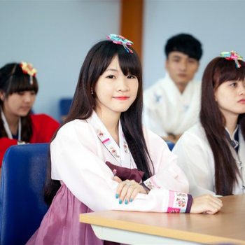 Cử nhân Hàn Quốc học