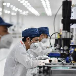 Sản xuất tinh gọn và triển khai AITVN
