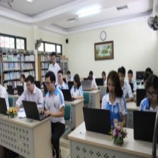 Cử nhân Quản trị kinh doanh - Viện Đại Học Mở Hà Nội