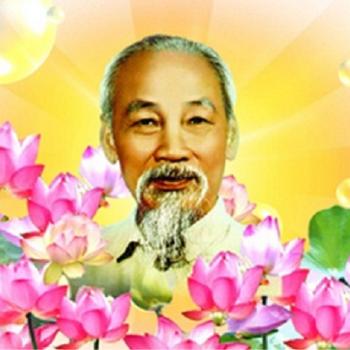 Tiến sĩ Hồ Chí Minh học