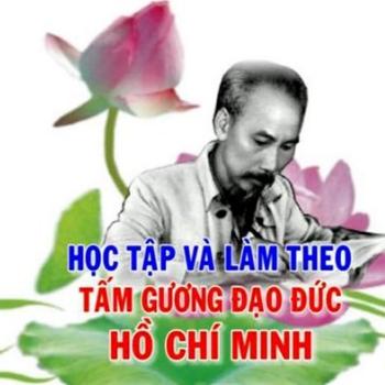 Thạc sĩ Hồ Chí Minh học