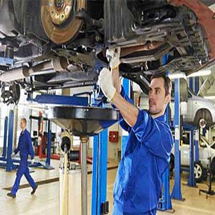 Trung cấp bảo trì và sửa chữa ô tô - Cao đẳng Công nghệ Thủ Đức