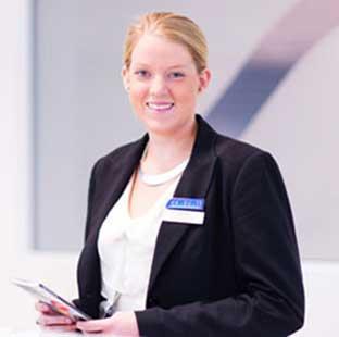 Cử nhân Quản trị du lịch & khách sạn - Red River College - Canada