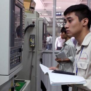 Thạc sĩ Kỹ thuật Cơ khí - Đại Học Công Nghiệp Hà Nội