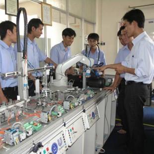 Thạc sĩ Công nghệ Sinh học - Đại học Công nghệ thực phẩm TP. Hồ Chí Minh