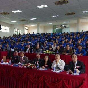 Tiến sĩ Công nghệ Dệt, may - Đại học Bách khoa Hà Nội