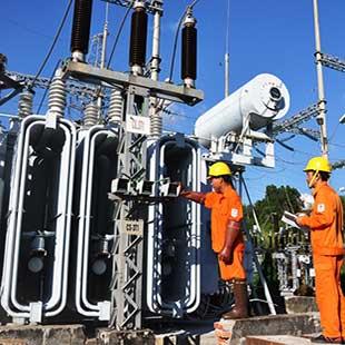 Trung cấp Điện công nghiệp Cao đẳng Kỹ thuật Nguyễn Trường Tộ